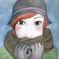 Adoro el frio