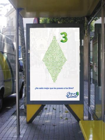 Los Sims 3 3