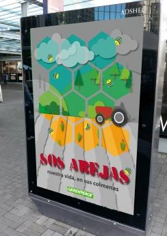 SOS abejas 2